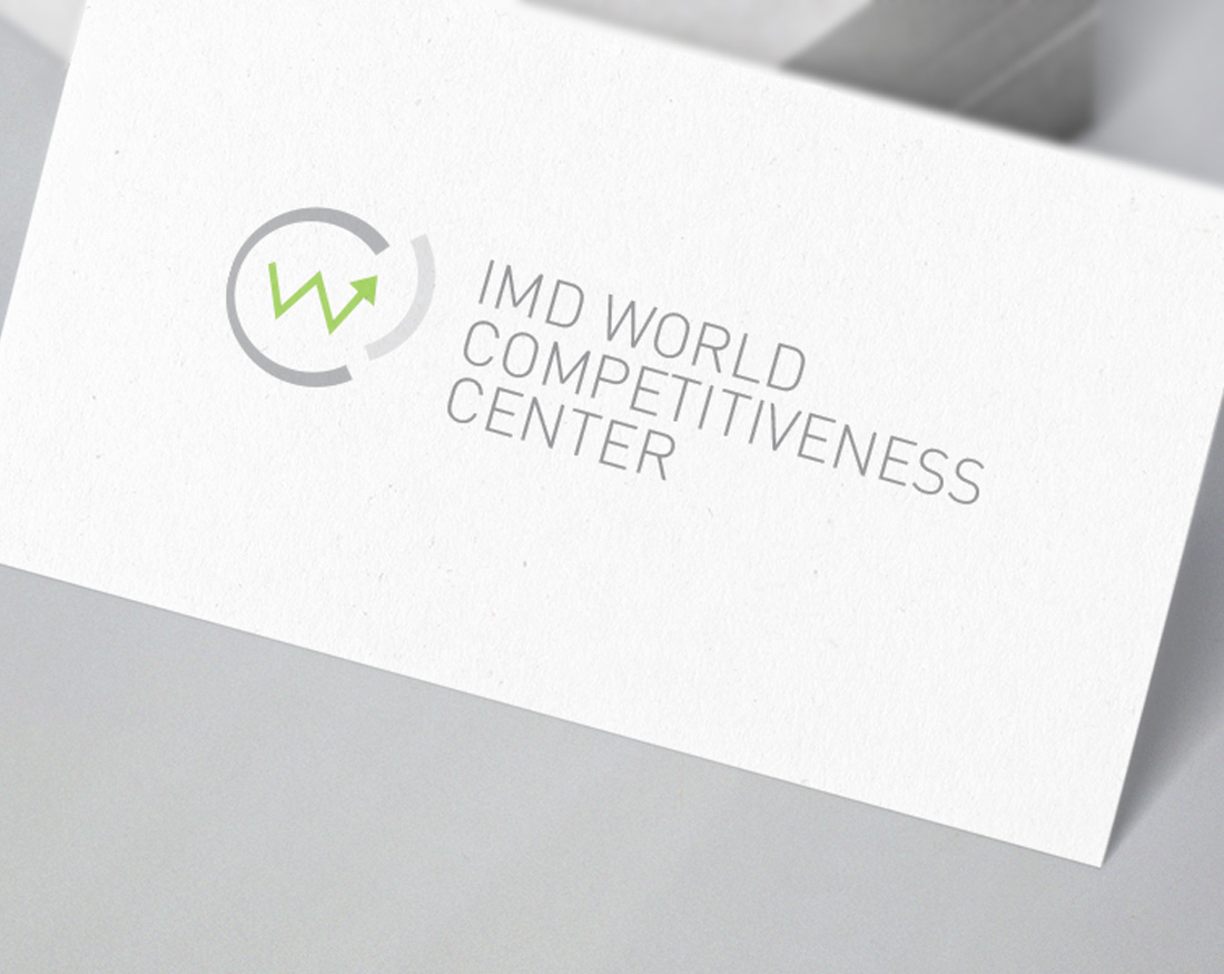 IMD World Competitiveness Center
