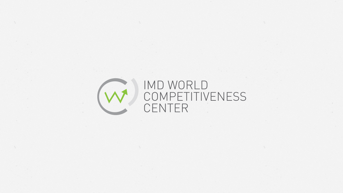 IMD World Competitiveness Center logo